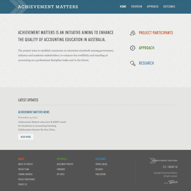 achievementmatters-home