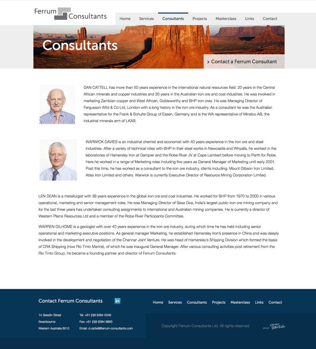 ferrum-consultants