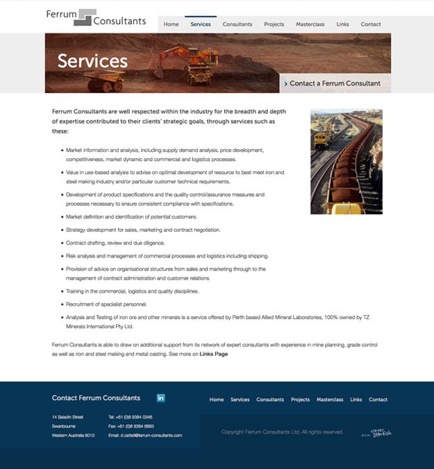 ferrum-services