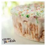 Clever Starfish Stewart - Murphy LaunchCake