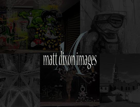 Matt Dixon Images