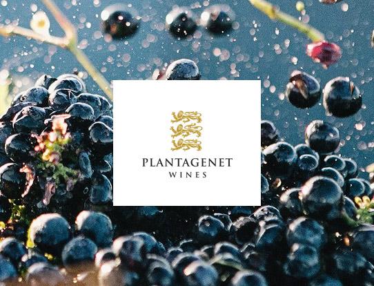 Plantagenet Wines Website
