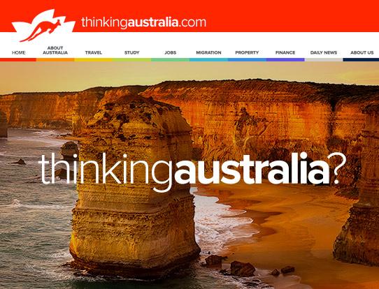 Thinking Australia