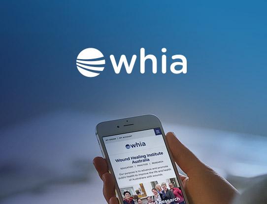 Wound Healing Institute Platform
