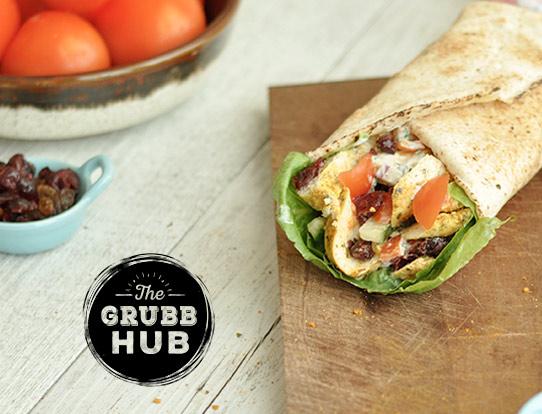 The Grubb Hub