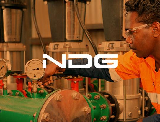 NDG Contractors