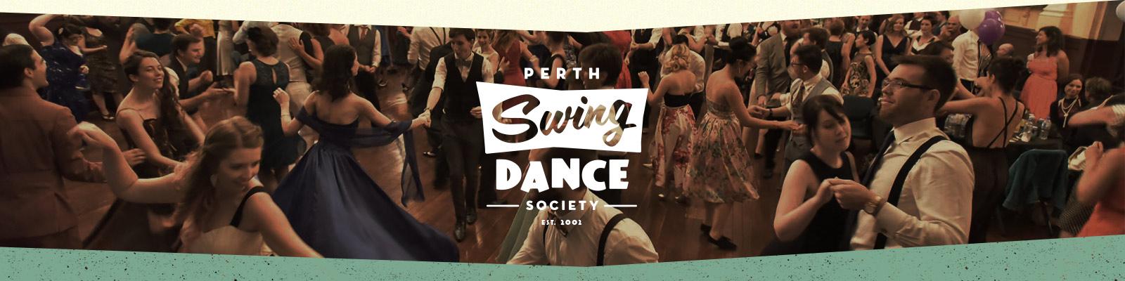 Perth Swing - Photo by Fudz Qazi