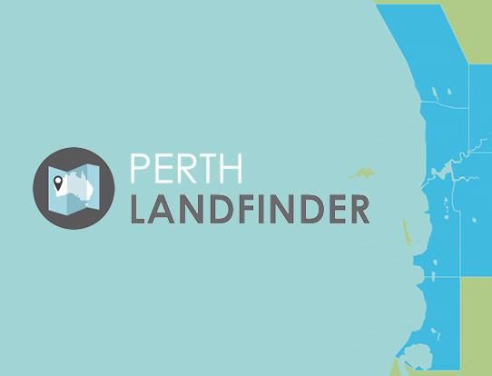 Perth Landfinder