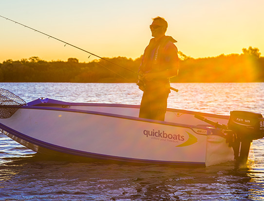 Quickboats