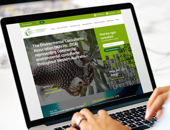 Environmental Consultants Association