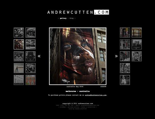 Andrew Cutten