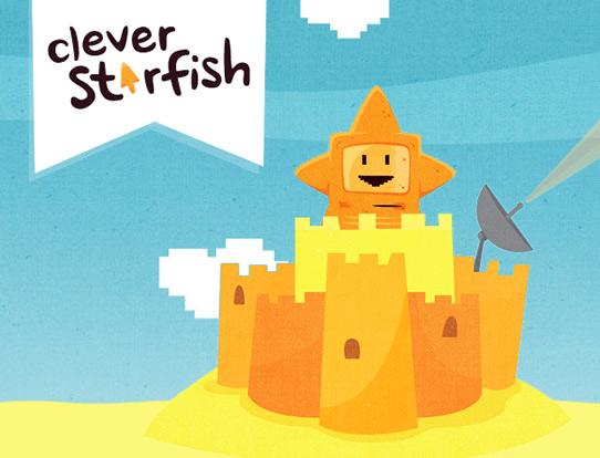 Clever Starfish 1.0