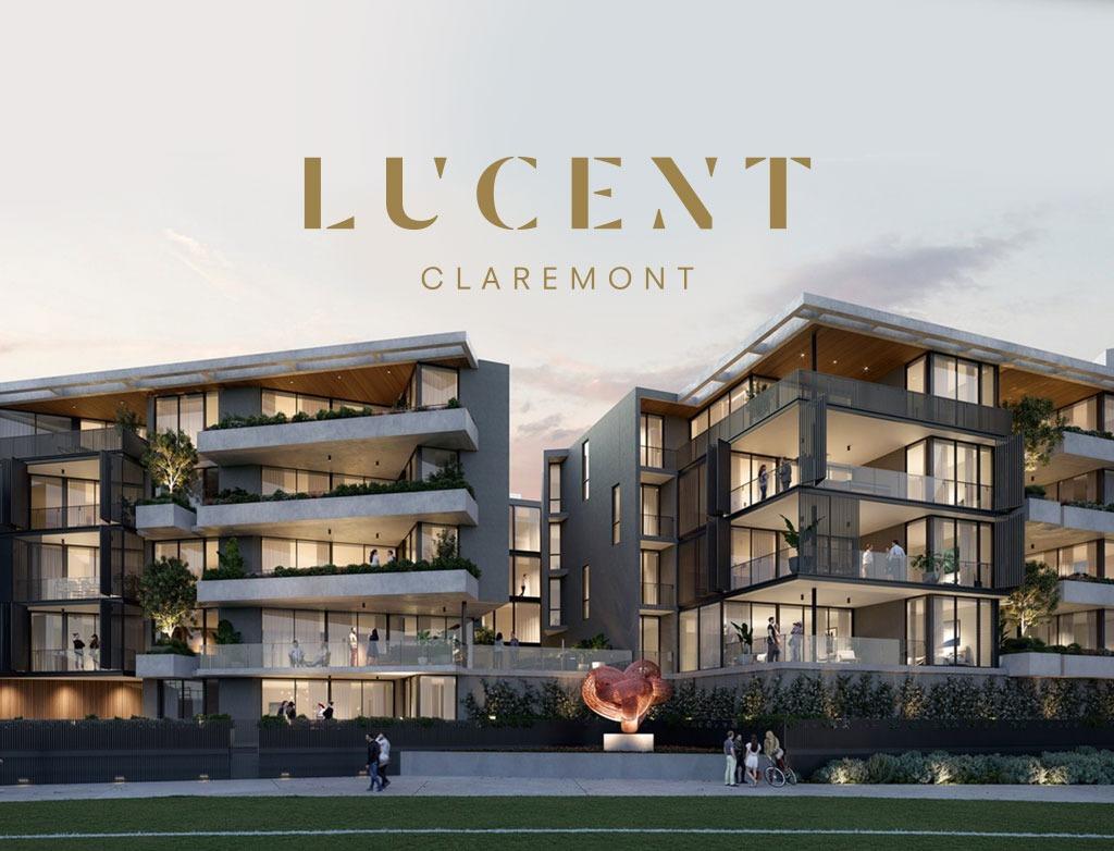 Lucent Claremont