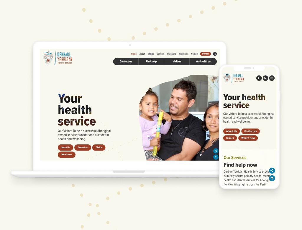 Derbarl Yerrigan Health Service
