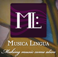 Musica Lingua: musical theory and exam preparation classes